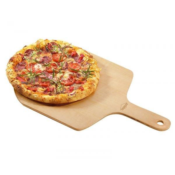 Küchenprofi - Drewniana Łopatka do Pizzy, Chleba