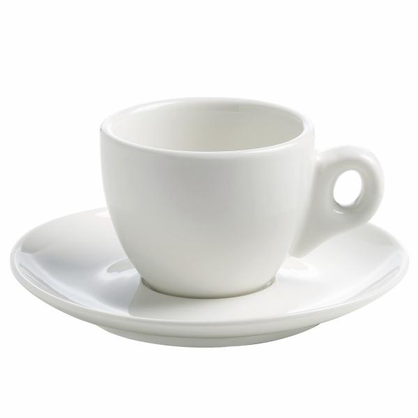 Maxwell Williams WHITE BASICS Filiżanka do Kawy Espresso 70 ml