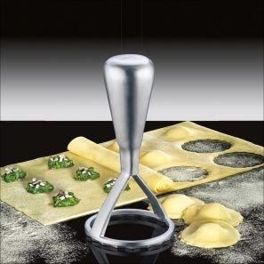 Küchenprofi - Wykrawcza do Ravioli Okrągły 6,5 cm