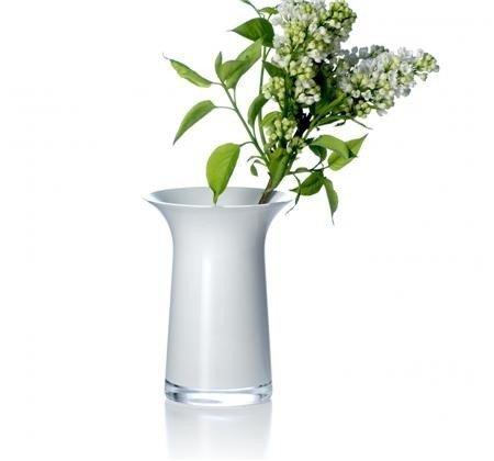 Rosendahl FILIGRAN Wazon do Kwiatów 16 cm - Biały
