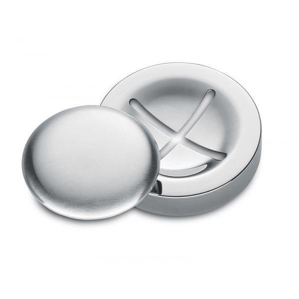 Küchenprofi - Stalowe Mydełko Pochłaniające Zapachy