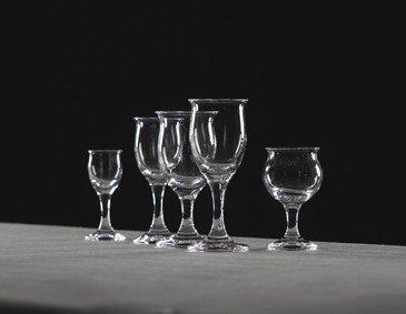 Holmegaard Ideelle - Kieliszek do Czerwonego Wina 28 cl
