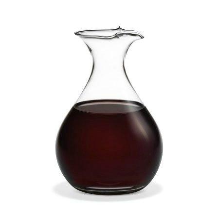 Holmegaard IDEELLE Karafka do Wina 1100 ml