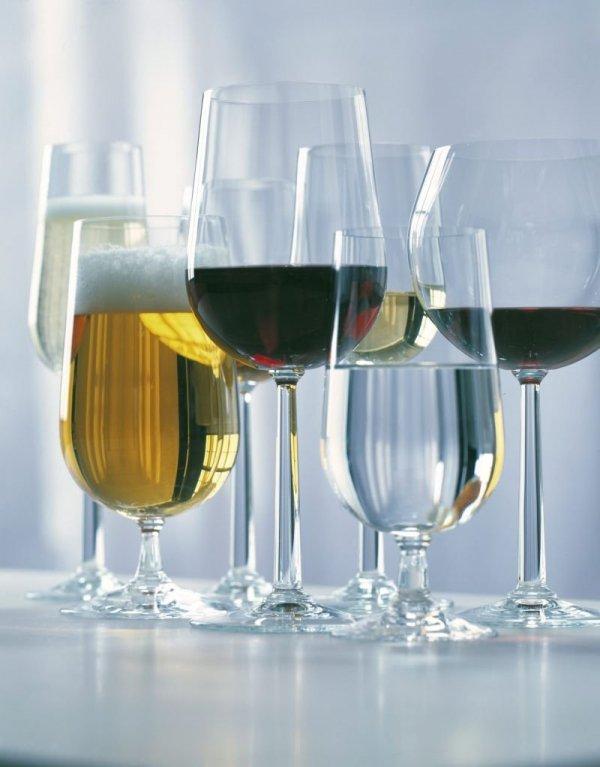 Rosendahl GRAND CRU Bordeaux Kieliszki do Białego Wina 320 ml