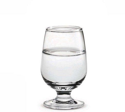 Holmegaard DET DANSKE Kieliszki do Wódki, Likieru 50 ml