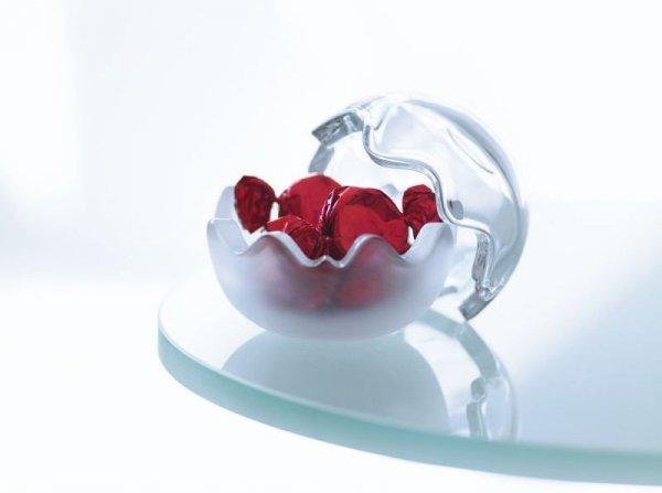 Holmegaard Mixed Double - Bombonierka 10,5 cm