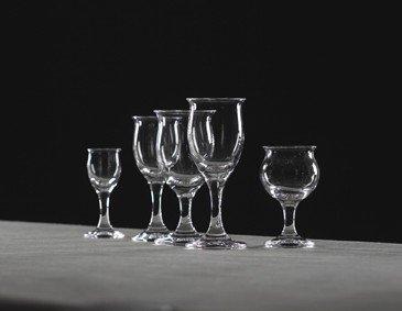 Holmegaard Ideelle - Kielich do Piwa 36 cl