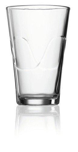 Menu VIGNON Szklanki do Wody, Kawy Latte 300 ml