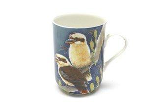 Birds of Australia - Kubek Kukabura Chichotliwa