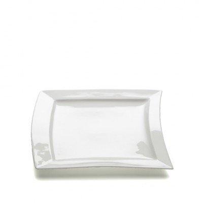 Sway - Talerz Obiadowy 25,5 cm