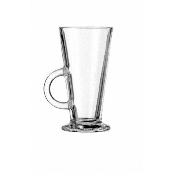 Libbey - Szklanki do Kawy Latte Irish 25 cl - 6 Szt.
