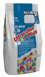 FUGA ULTRACOLOR PLUS 120 CZARNY 2KG MAPEI