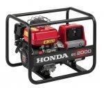 HONDA AGREGAT EC2000