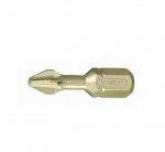 BIT PH1 25mm EXTRA HARD STANLEY