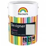 Beckers Designer Colour LIGHT GREY 5l