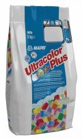 FUGA ULTRACOLOR PLUS 114 ANTRACYT 5KG MAPEI
