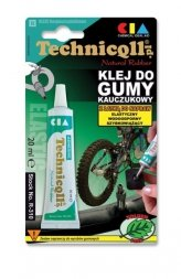 KLEJ DO GUMY TECHNICQLL 20ml