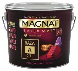 MAGNAT LATEX MATT 1-WARSTWOWA 860MLL BAZA B