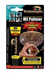 KLEJ MS POLIMER 20ML TECHNICQLL
