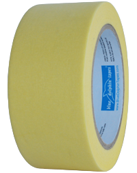 TAŚMA PAPIEROWA 25mm*50m BLUE DOLPHIN