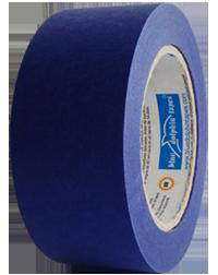 TAŚMA MALARSKA 48mm*50m BLUE DOLPHIN