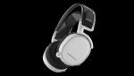 Steelseries Arctis 7 White Wireless  7.1 DTS    Wysyłka 0 zł