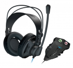 Roccat Renga 7.1 PC/PS4/XBOX ONE (Roccat Juke included)