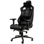 Noblechairs EPIC Series gaming chairs NBL-PU-GRN-002
