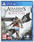 Gra PS4 Assassins Creed 4 Black Flag Folia BOX