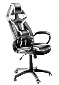 Fotel Diablochairs Diablo X-Gamer black/white