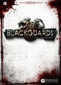 Gra PC Blackguards PL, Folia BOX 24h