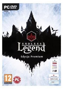 Gra PC Endless Legend Premium