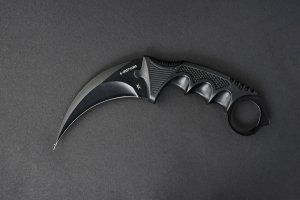 FadeCase Karambit Night