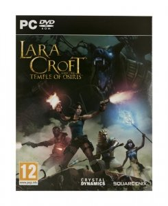 Gra PC Lara Croft and the Temple of Osiris Gold ED