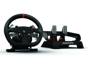 Kierownica Mad Catz PRO RACING FORCE FEEDBACK XBOX ONE