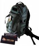 Taktyczny Wojskowy Plecak CARACAL Wisport 25l *grafit