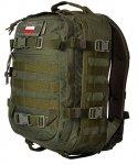 Plecak taktyczny WISPORT SPARROW II 20l *olive