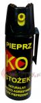 Gaz pieprzowy PFEFFER KO FOG - mgła 50ml