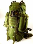 Wojskowy plecak WISPORT REINDEER 75l *olive