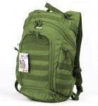 Plecak COBER 25l. TEXAR *Olive