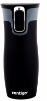 Contigo West Loop 2.0 czarny mat