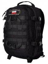 Plecak taktyczny WISPORT SPARROW II 20l *czarny