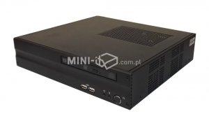 Obudowa Jetway JC-110-B 60W Mini-ITX