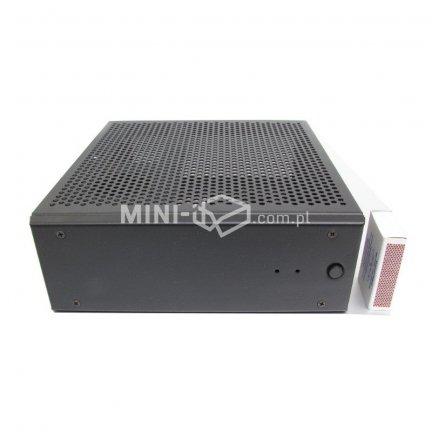 Obudowa D-150 Cheese Case Mini ITX
