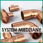System miedziany