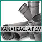 Kanalizacja PCV
