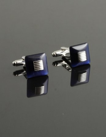 Men`s cufflinks Estilo Sabroso Es02653