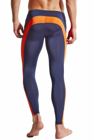 Long Johns EUSSIEINQ ACE Navy
