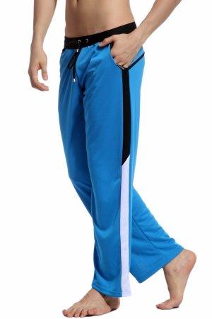 Spodnie treningowe BODY GMW Blue