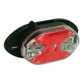 Lampka OXC Tail Tył 5 LED Na Bagażnik